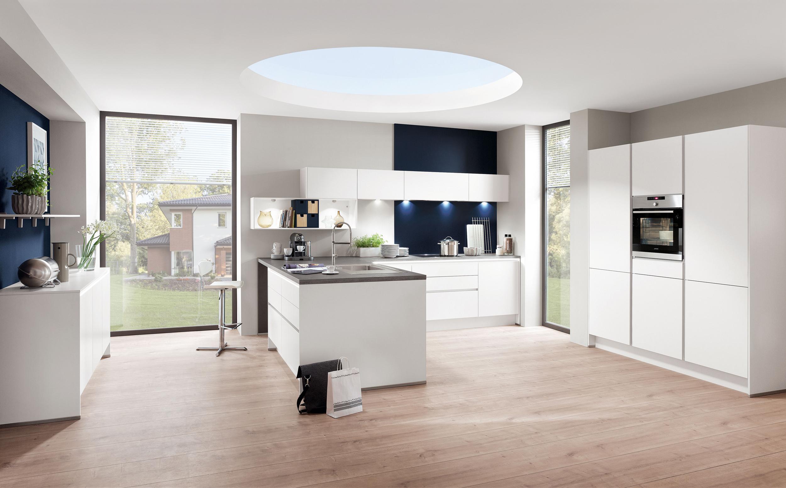 Luxe Keuken Kopen : Italiaanse design keuken – GH keukens