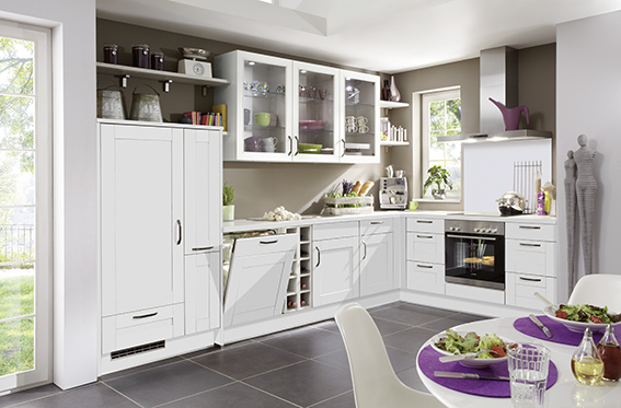 Keuken Cottage