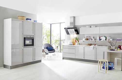 Keuken Flash
