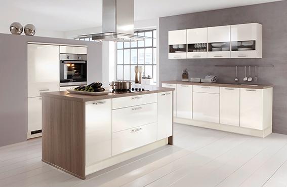 Keuken Gloss
