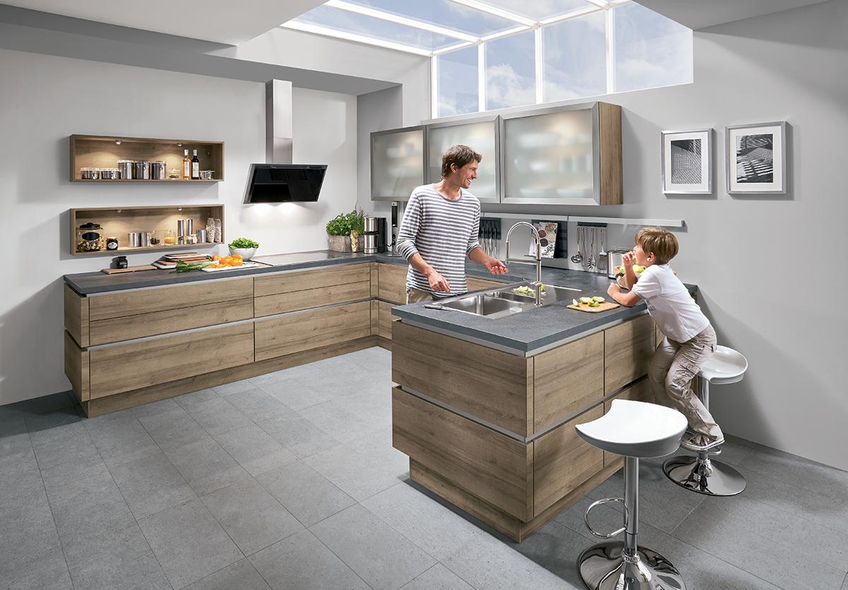 Luxe Design Keuken : Luxe design keuken gh keukens